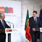 António Costa y Pedro Sánchez comienzan la legislatura con una agenda ibérica pendiente de desarrollar