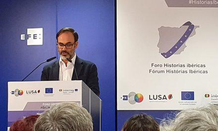 """<span class=""""entry-title-primary"""">Las «historias ibéricas» de cohesión de EFE y LUSA cumplen un año</span> <span class=""""entry-subtitle"""">Las agencias han publicado una serie de reportajes para """"acercar"""" La Raya """"a la opinión pública española y portuguesa""""</span>"""