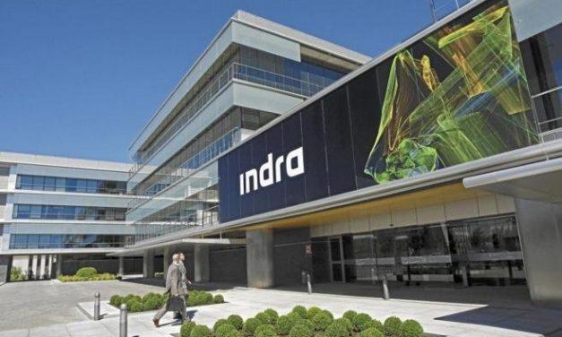 Indra crea un campeón ibérico en servicios de ciberseguridad