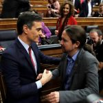 Pedro Sánchez anunciará seus ministros na próxima semana