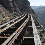 Petição em defesa da Linha de comboio do Douro será entregue no dia 9 no Parlamento