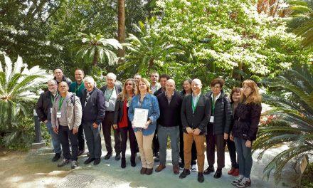 """<span class=""""entry-title-primary"""">A Associação Ibero-macaronésica dos Jardins Botânicos apresenta ações contra a mudança climática</span> <span class=""""entry-subtitle"""">A associação representa os jardins botânicos das regiões insulares ibéricas do Atlântico</span>"""