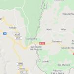 A presidenta da Câmara Municipal de San Vitero mobiliza A Raia para ligar Bragança com Zamora