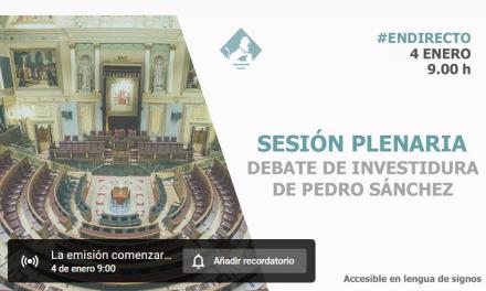"""<span class=""""entry-title-primary"""">Pedro Sánchez faz referência à bilateralidade da Extremadura com Portugal</span> <span class=""""entry-subtitle"""">Suspense é mantido até o fim pela destituição de Quim Torra e eventuais deserções </span>"""