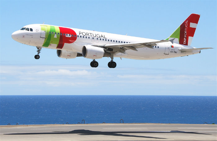 "<span class=""entry-title-primary"">Madrid estará más cerca de Lisboa a partir de marzo</span> <span class=""entry-subtitle"">TAP lanzará un puente aéreo con ocho vuelos diarios</span>"
