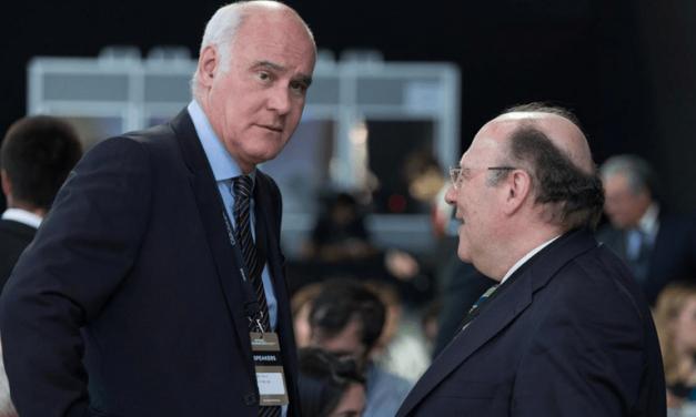 Borrell elige a un diplomático portugués como embajador de la UE en el Reino Unido