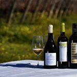 Vinhos alentejanos aumentam vendas