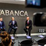 La española Abanca quiere quedarse con el banco EuroBic de Isabel dos Santos
