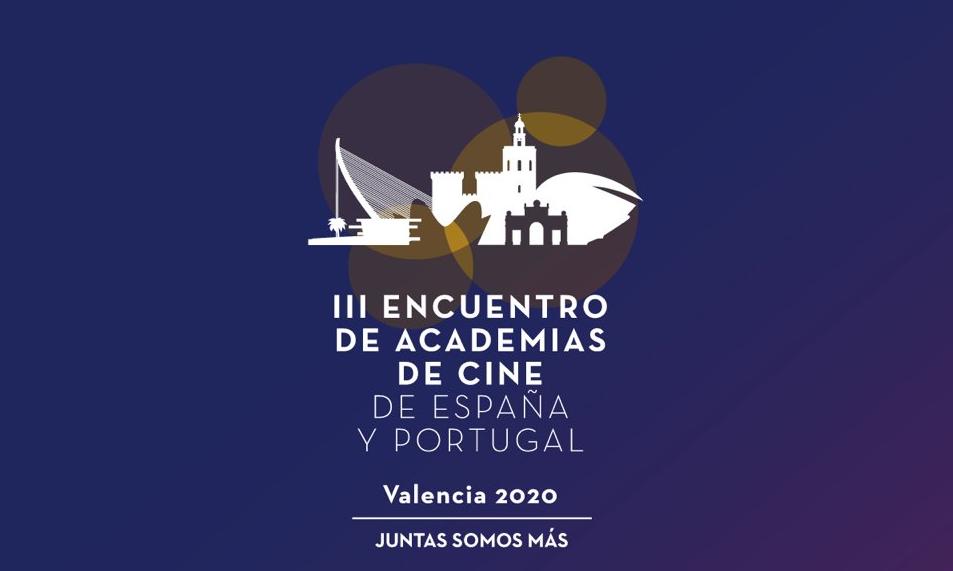 """<span class=""""entry-title-primary"""">Las academias de cine de España y Portugal analizan su futuro en Valencia</span> <span class=""""entry-subtitle"""">A la cita está previsto que asistan también las academias aragonesa, catalana y asturiana</span>"""