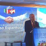 Augusto Santos Silva defende agenda ibérica na Europa e com outros actores globais
