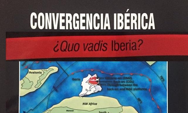 """<span class=""""entry-title-primary"""">Se publica en EL TRAPEZIO el libro 'Convergencia Ibérica, ¿Quo Vadis Iberia?'</span> <span class=""""entry-subtitle"""">La presentación de la obra multidisciplinar tendrá lugar el 4 de marzo a las 12 horas en Badajoz</span>"""
