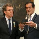 La Xunta respalda la propuesta de un Benelux ibérico