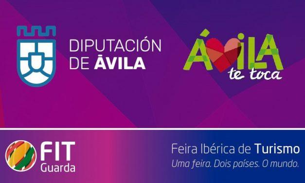 """<span class=""""entry-title-primary"""">Cuba y la ciudad de Ávila, invitados de la próxima Feria Ibérica de Turismo</span> <span class=""""entry-subtitle"""">Cada año pasan por la FIT unas 35.000 personas</span>"""