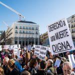 Europa chamada a dizer sim ou não à eutanásia
