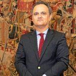 """Embaixador português: """"Espanha escuta agora muito mais Portugal"""""""