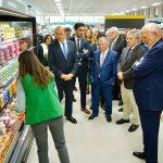 Mercadona aumenta las compras a productores portugueses