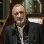 Arturo Pérez-Reverte imagina una Iberia con un eje Lisboa-Madrid-Barcelona