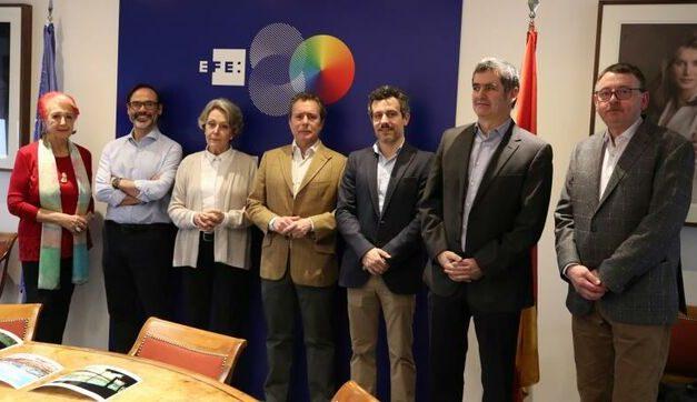Periodistas de cinco países iberoamericanos ganan los Premios Rey de España