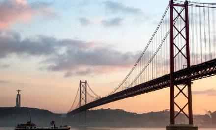 """<span class=""""entry-title-primary"""">Las obras del puente 25 de Abril se eternizan</span> <span class=""""entry-subtitle"""">La previsión de su conclusión se alarga hasta el verano de 2021</span>"""