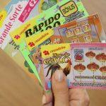 """Crece el número de portugueses """"adictos"""" a las tarjetas de raspa y gana"""