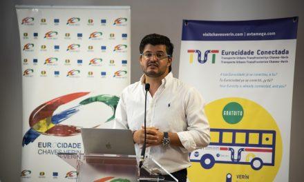"""<span class=""""entry-title-primary"""">Pablo Rivera apoya el plan Iberolux de Rui Moreira</span> <span class=""""entry-subtitle"""">El nuevo secretario general de la RIET declaró que """"la integración ibérica por fin está en el discurso político""""</span>"""