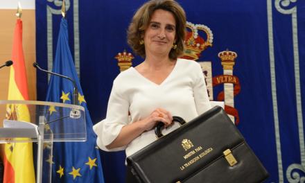 """<span class=""""entry-title-primary"""">España licita un proyecto para mejorar la coordinación ibérica de las masas de agua compartidas</span> <span class=""""entry-subtitle"""">La iniciativa está cofinanciada por el Fondo Europeo de Desarrollo Regional (FEDER)</span>"""