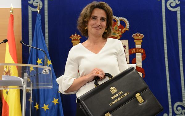 """<span class=""""entry-title-primary"""">Espanha anuncia leilão para melhorar coordenação ibérica de massas de água partilhadas</span> <span class=""""entry-subtitle"""">A iniciativa é cofinanciada pelo Fundo Europeu de Desenvolvimento Regional (FEDER)</span>"""