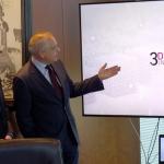O Consorci da Zona Franca de Barcelona, HP, Leitat e SEAT oferecem tecnologia 3D contra o coronavírus