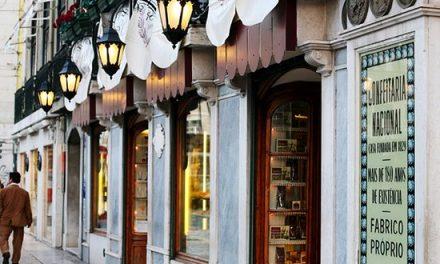 """<span class=""""entry-title-primary"""">La Confeitaria Nacional: endulzando la boca de lisboetas y turistas desde hace casi dos siglos</span> <span class=""""entry-subtitle"""">El café más antiguo de Lisboa tiene aromas y gustos de otra época</span>"""