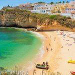"""Zamora, Alentejo e o Algarve são o """"oasis"""" peninsular do Covid-19"""