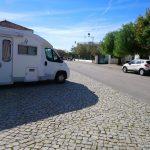 Portugal y España permiten a las caravanas salir de la península ibérica