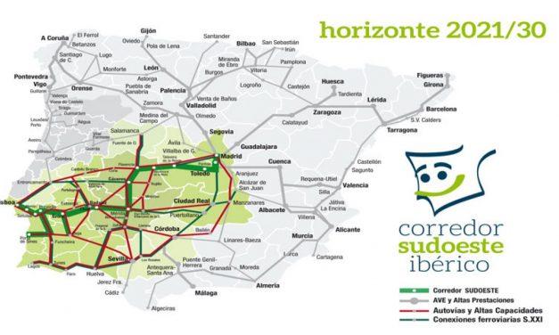 Bruxelas aprova 265 milhões para linha alta velocidade Lisboa-Madrid