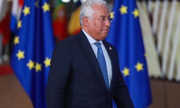 Costa critica declarações de ministro das finanças holandês sobre Espanha