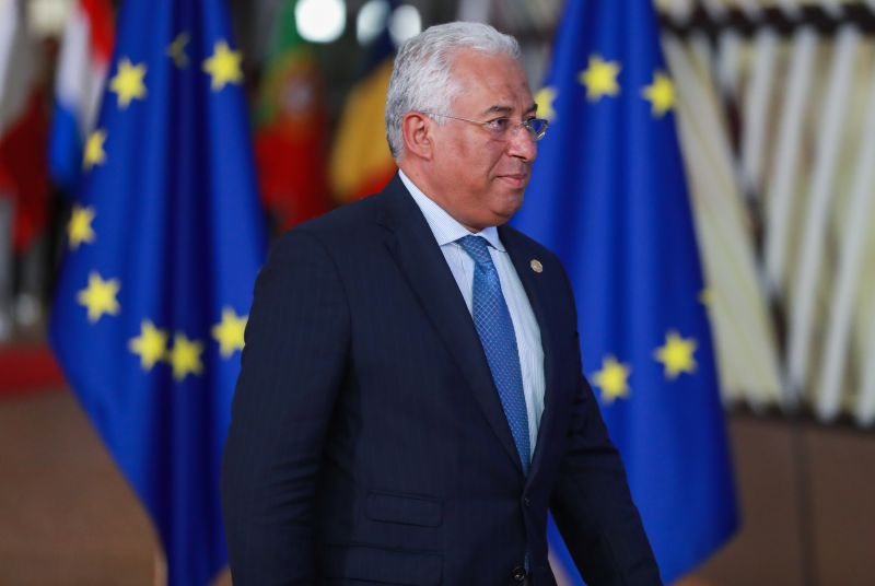 """<span class=""""entry-title-primary"""">El primer ministro portugués rechaza el discurso «repugnante» del Gobierno holandés sobre España</span> <span class=""""entry-subtitle"""">Sostuvo que esa postura «mina completamente el espíritu de la UE y es una amenaza para el futuro de la Unión»</span>"""