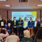 La Eurociudad Chaves-Verín y los empresarios portugueses impulsan la marca turística «La Raya Ibérica»