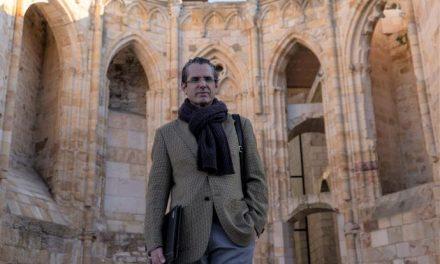 """<span class=""""entry-title-primary"""">González Prada: «El Iberolux es un desafío para que nuestros países avancen en los acuerdos»</span> <span class=""""entry-subtitle"""">EL TRAPEZIO entrevista al secretario general de la Fundación Afonso Henriques</span>"""
