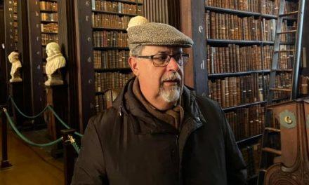 Blas Infante en Silves: ¿andalucismo iberista?
