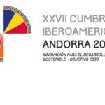 Andorra valora si celebrar la XXVII Cumbre Iberoamericana en formato telemático este año o posponerla a la primavera de 2021