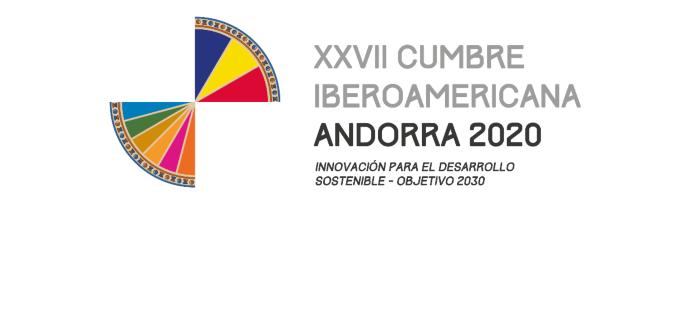"""<span class=""""entry-title-primary"""">A XXVII Cimeira Ibero-americana vai se realizar a 26 de Novembro em Andorra</span> <span class=""""entry-subtitle"""">A reunião bienal dos chefes de Estado e de Governo terá como lema a """"Inovação para o desenvolvimento sustentável - Objectivo 2030""""</span>"""