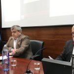 El profesor De La Macorra defiende un Consejo Ibérico entre España, Portugal y Andorra