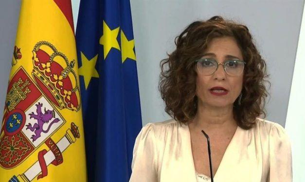 El Gobierno español aprueba avales para pymes y autónomos
