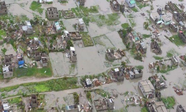 "<span class=""entry-title-primary"">Un año después del ciclón Idai: ¿qué cambió en Mozambique?</span> <span class=""entry-subtitle"">Plagas y malas condiciones continúan afectando a Beira</span>"