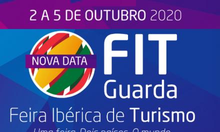 """<span class=""""entry-title-primary"""">La Feria Ibérica de Turismo se aplaza hasta el 2 de octubre</span> <span class=""""entry-subtitle"""">El Ayuntamiento de Guarda decidió cambiar las fechas debido al coronavirus</span>"""
