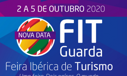 "<span class=""entry-title-primary"">Feira Ibérica de Turismo 2020 tem nova data: 2 a 5 de outubro</span> <span class=""entry-subtitle"">A Câmara Municipal da Guarda decidiu alterar as datas devido ao coronavirus</span>"