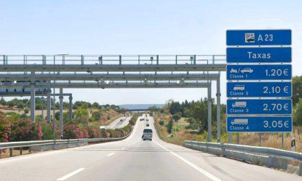 """<span class=""""entry-title-primary"""">El Gobierno portugués bajará el precio de siete peajes</span> <span class=""""entry-subtitle"""">La medida beneficiará a los gallegos que viajen frecuentemente a Portugal</span>"""