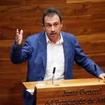 """O coordenador-geral da IU das Astúrias pede """"mais iberismo"""" pois """"este nos faz mais fortes"""""""