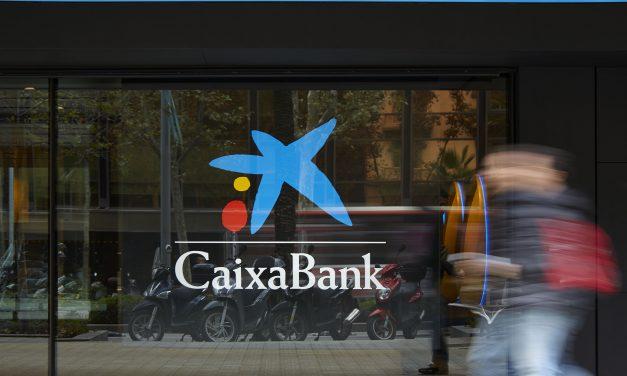 CaixaBank invierte 2.400 millones de euros en proyectos de energía renovable