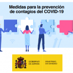 Governo espanhol lança guia de boas práticas em locais de trabalho contra coronavírus