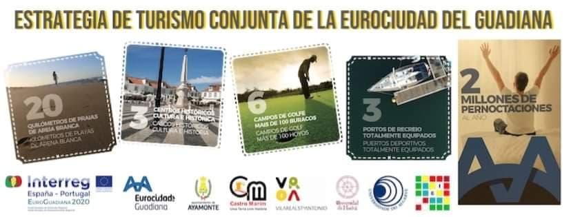 """<span class=""""entry-title-primary"""">A Eurocidade do Guadiana prepara com as universidades de Huelva e do Algarve uma estratégia de turismo pós-coronavirus</span> <span class=""""entry-subtitle"""">A atual fase de trabalho está prevista não presencialmente e decorrerá até julho</span>"""