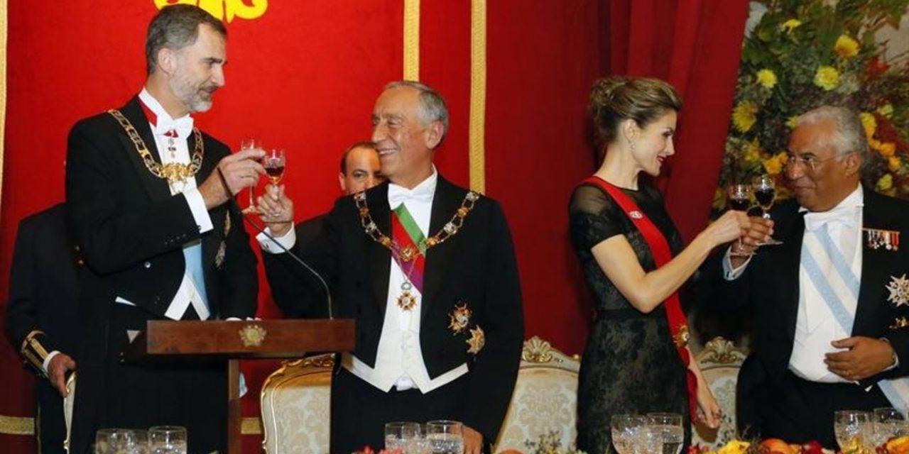 """<span class=""""entry-title-primary"""">Felipe VI y Marcelo Rebelo de Sousa reabrirán la Raya el 1 de julio</span> <span class=""""entry-subtitle"""">En el acto también estarán presentes los respectivos jefes de Gobierno, Pedro Sánchez y António Costa</span>"""